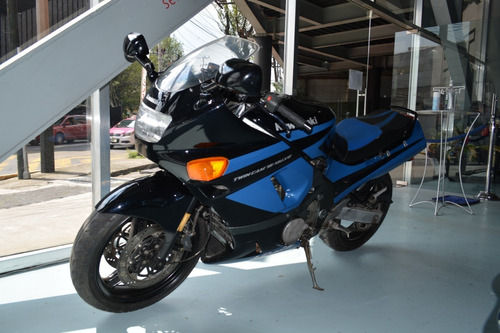 Imagen 1 de 10 de Moto Kawazaki Zx6r
