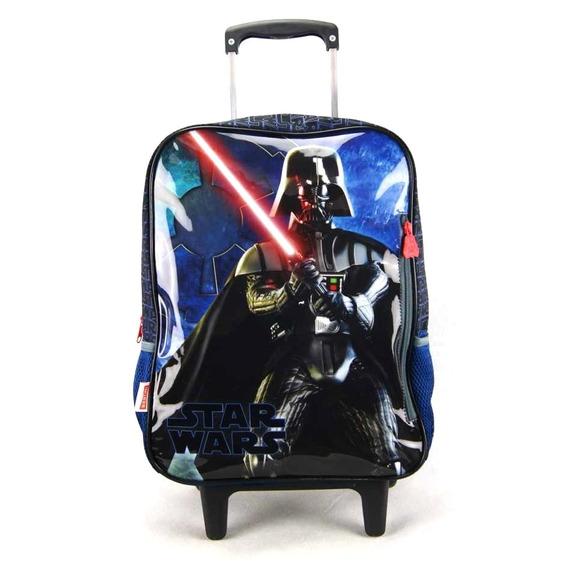 Mochila Rodinha Star Wars