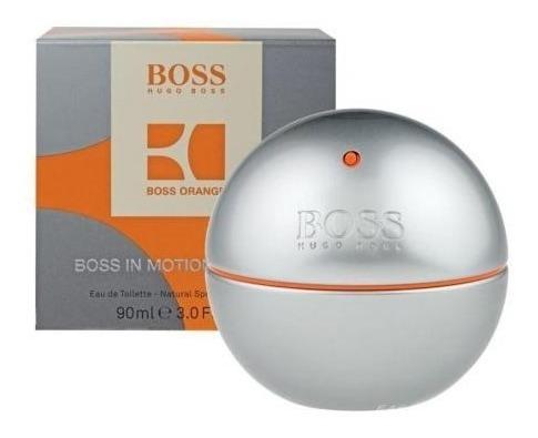Perfume - Boss In Motion Original - 90ml