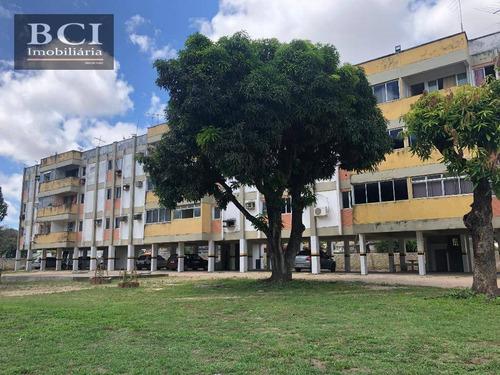 Apartamento Com 3 Dormitórios À Venda, 77 M² Por R$ 220.000 - Iputinga - Recife/pe - Ap0474