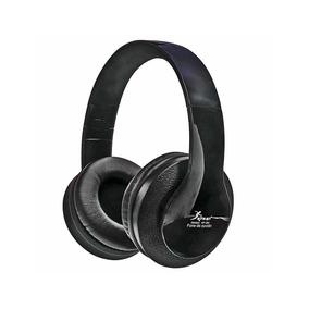 Fone Headphone Com Microfone Pro-stereo Mega Bass Kp-364