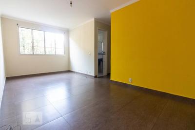 Apartamento Térreo Com 2 Dormitórios E 1 Garagem - Id: 892918796 - 218796