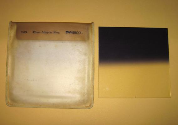 Filtro Ambico Original Gradient Blue