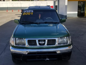 Nissan Frontier 8296330280