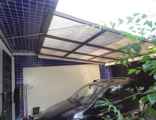 Boqueirão- Sobrado -3 Dorm- Wc Emp- 2 Vgs-px C 4, Otimo!