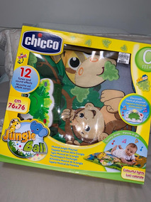 Tapete Musical Chicco 76x76cm