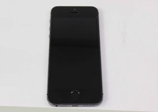 Apple iPhone 5s - 32gb - Preto