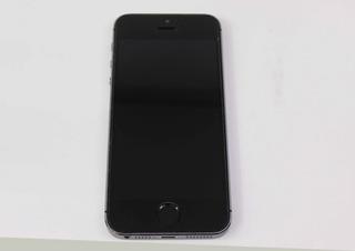 Apple iPhone 5s - 64gb - Preto