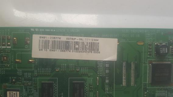 Placa Samsung Bn91-06677k 06677j 04527j 04527k Bn41-01587b