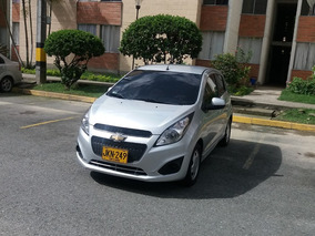 Chevrolet Spark Gt 2018 30.000.000 14.700 Km