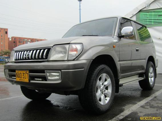 Toyota Prado Sumo 2700cc Mt Aa 4x4