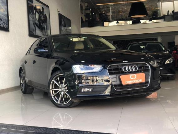 Audi A4 2.0 Ambiente Baixa Quilometragem Sem Entrada