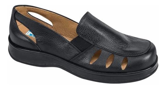 Zapato Bio Shoes 5142 Extra Comfort P Diabético Envio Gratis