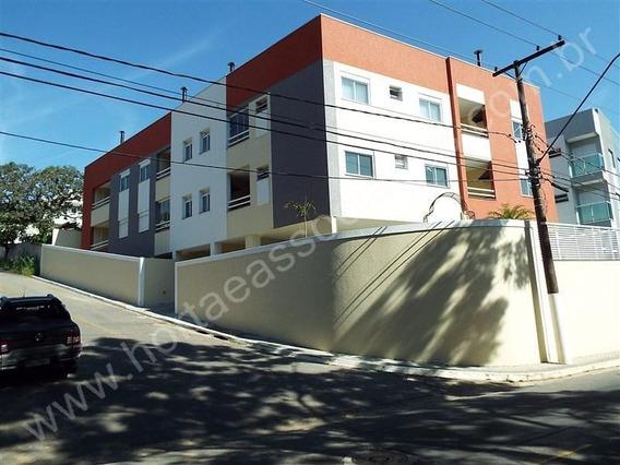 Apartamento Para Venda Em Atibaia, Nova Gardenia, 2 Dormitórios, 1 Suíte, 2 Banheiros, 2 Vagas - Ap0018