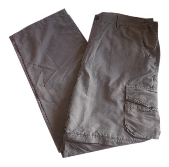 Pantalón Desmontable Queñi Pampero (312131106)