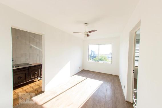Apartamento Para Aluguel - Tristeza, 1 Quarto, 50 - 892995396