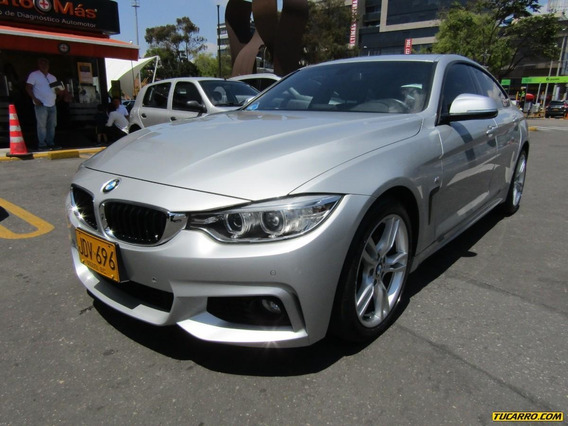 Bmw Serie 4 430i Gran Coupe Paquete M