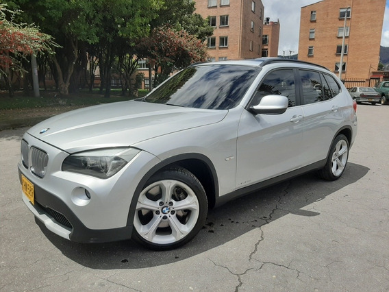 Bmw X1 Xdrive Executive