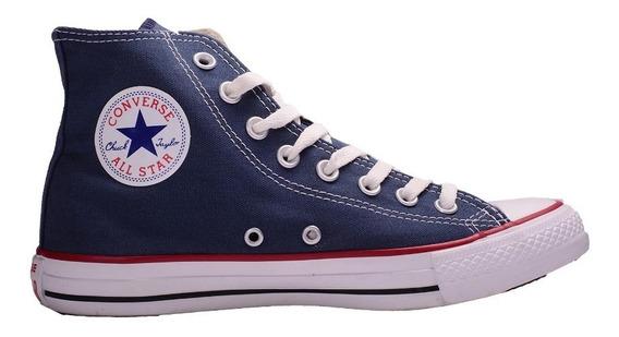 Zapatillas Converse Chuck Taylor All Star Hi - 135980b - Tri