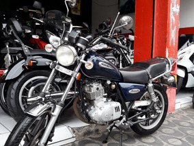 Suzuki Intruder 125 Ano 2011 Shadai Motos