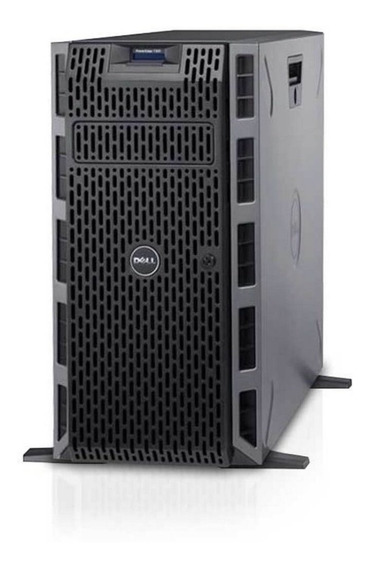 Servidor Dell Power Edge T320 Xeon E5-2403 16gb Ram Hd 2tb