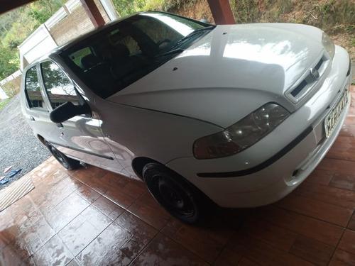 Imagem 1 de 4 de Fiat Pálio