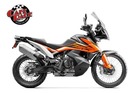 Ktm 790 Adventure, Trial & Travel, Financiada!