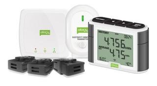 Monitor Y Pantalla De Energía Kit Engage Y Elite Classic 3 S