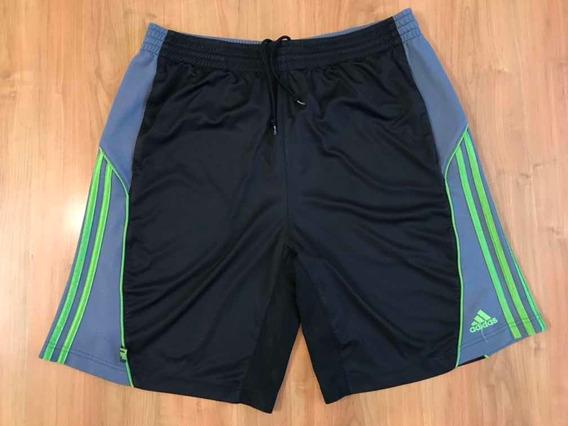 Short, adidas, Basketball, Talla L, Básquetbol