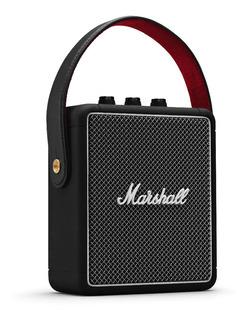 Parlante Marshall Stockwell Ii Bt Negro Bluetooth