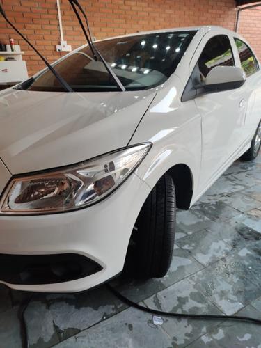 Chevrolet Prisma 1.0 Lt 8v 2015