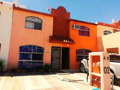Bonita Casa En Villas Del Mar