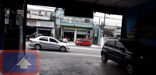 Salão Comercial Á Venda Na Zona Leste De São Paulo  - 15896
