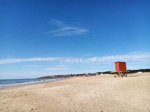Casa De Playa Equipada Para 4 Personas Punta Rubia Rocha