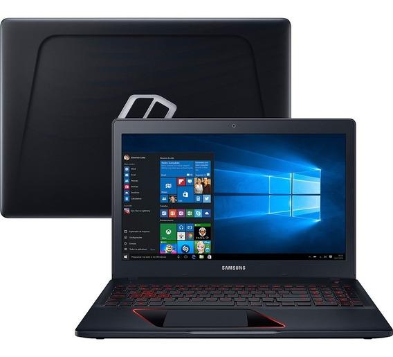 Notebook Odyssey Intel Core 7 I5 8gb Geforce Gtx 1050 1 Tb
