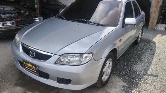 Mazda Alegro 2003 1300 Cc Sedan