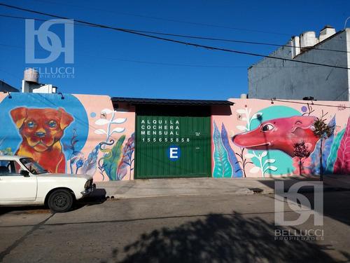 Cochera - San Jose