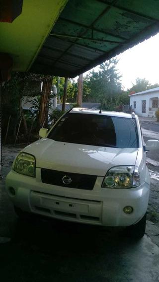Nissan Xtrail 2006