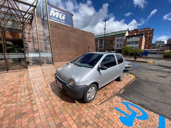 Renault Twingo! Como Nuevo!