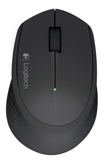 Mouse Logitech M280 preto