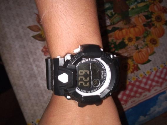 Relógio Da Marca Sport