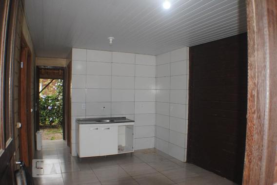 Casa Com 2 Dormitórios E 1 Garagem - Id: 892947593 - 247593