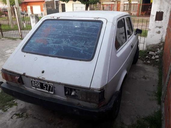 Fiat 147 1995 1.4 Tr