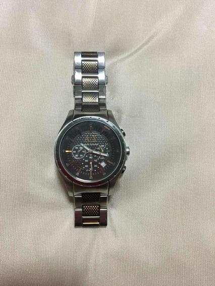 Relógio Armani Exchange Original Ax1093