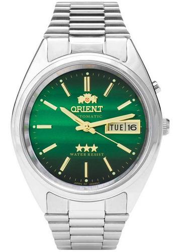 Relógio De Pulso Orient Automático 469wa3 E1sx