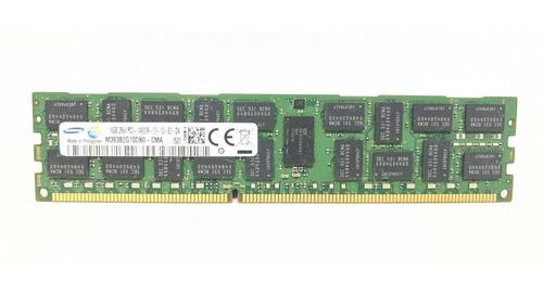 Memória Servidor Ecc Samsung M393b2g70db0-cma 16gb 1866mhz