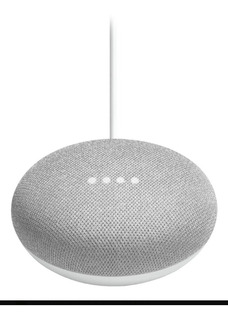 Google Home Mini Asistente