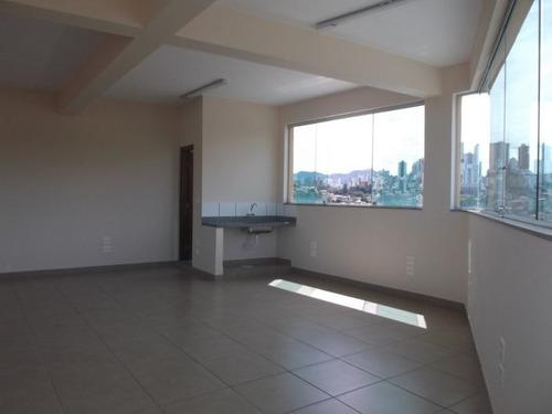 Sala Para Alugar No Palmeiras Em Belo Horizonte/mg - 1097