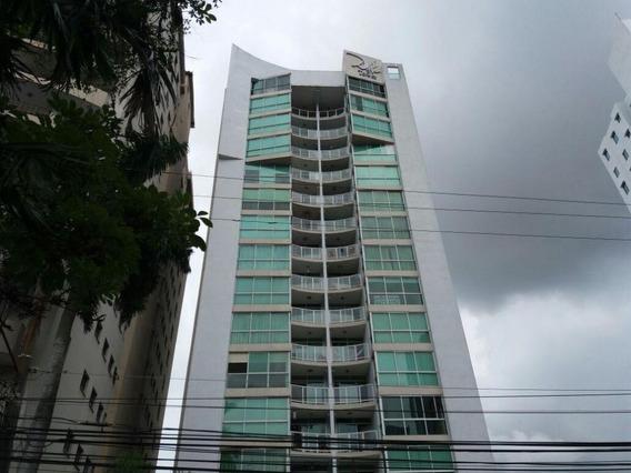Apartamento En Venta En El Cangrejo 19-865hel**