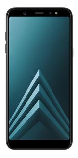 Samsung Galaxy A6+ 64 GB Negro 4 GB RAM